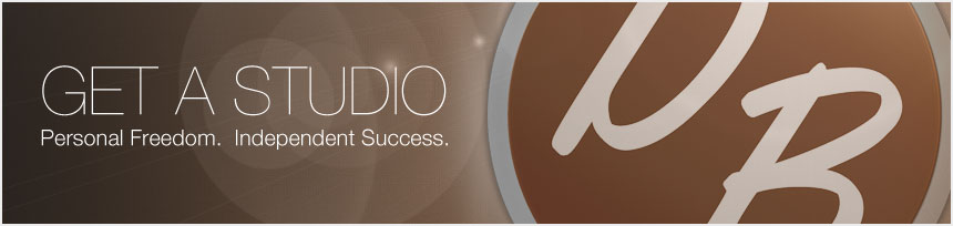 Get A Studio